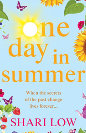 One Day in Summer book cover