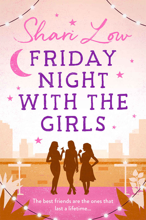 Friday Night with the Girls (2011)